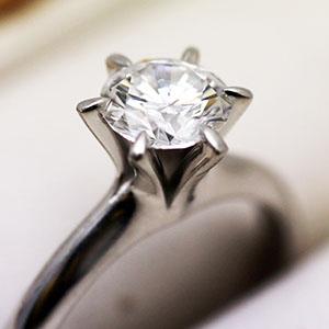 立爪ダイヤ300-300