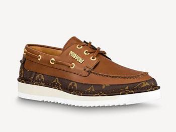 ルイヴィトン-shoes