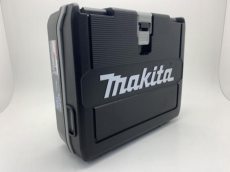 マキタ TD172DRGX 新品